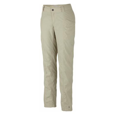 Kalhoty Columbia Insect Blocker Cargo Pant M - béžová