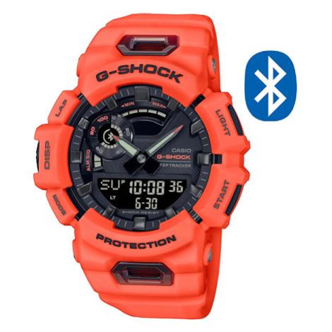 Casio G-Shock Step Tracker GBA-900-4AER (656)
