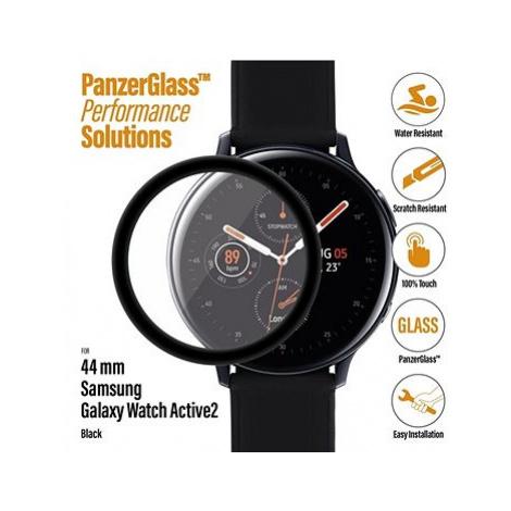 PanzerGlass SmartWatch pro Samsung Galaxy Watch Active 2 (44mm) černé celolepené