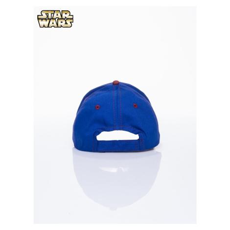 Námořnická modrá chlapecká čepice STAR WARS FPrice