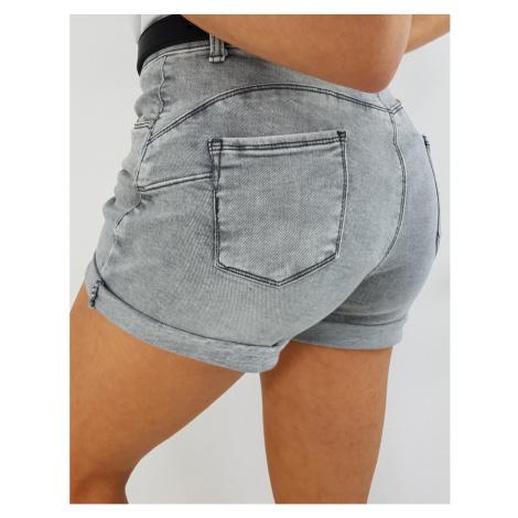GREYSONS II women's shorts gray SY0162 DStreet