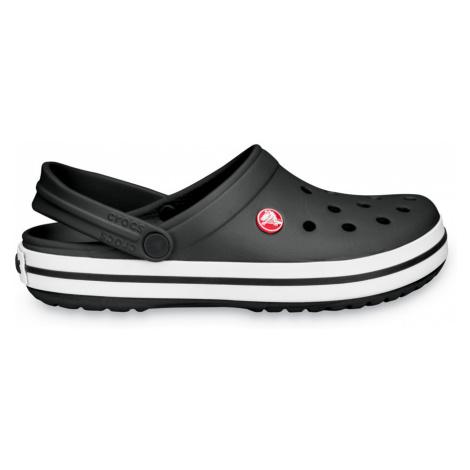 Crocs Crocband Black M8-W10