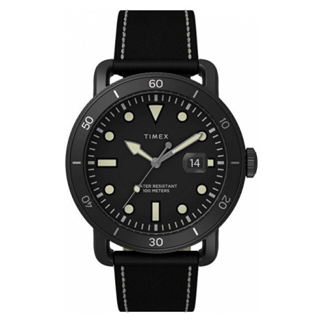 Timex Waterbury TW2U01800D7