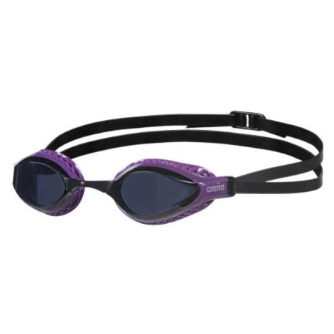 Arena AIRSPEED bílá - Plavecké brýle