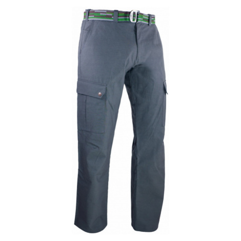Kalhoty Warmpeace Galt grey