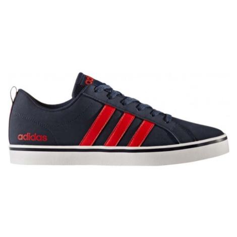 adidas VS PACE červená - Pánské tenisky