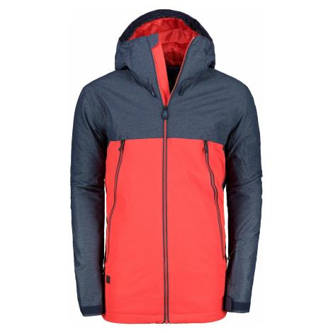 Men's winter jacket QUIKSILVER SIERRA JK Full Zip