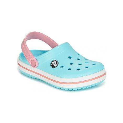 Crocs Crocband Clog Kids Modrá
