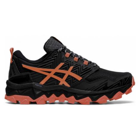 Asics GEL-FUJITRABUCO 8 - Dámská běžecká obuv
