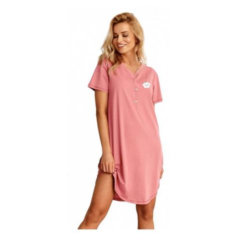Dámská noční košile Blanka růžová