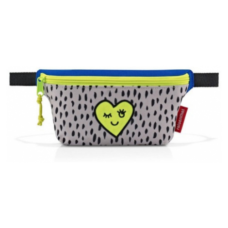Ledvinka Reisenthel Beltbag kids Mini me leo