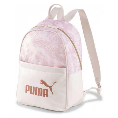 Puma CORE UP BACKPACK růžová - Stylový batoh