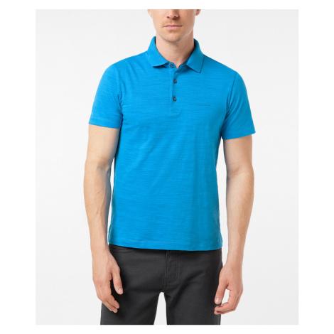 Pierre Cardin pánské triko s límečkem 52464 11264 3761