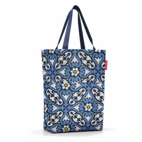 Městská taška přes rameno Reisenthel Cityshopper 2 Floral flair
