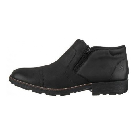 Kotníková obuv RIEKER 16063-00