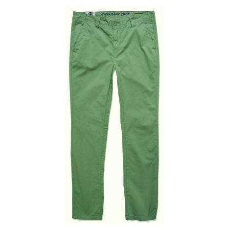 Kalhoty Heavy Tools Fresson green