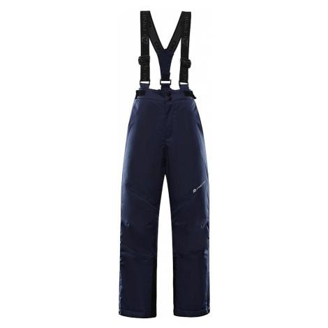 Dětské lyžařské kalhoty s membránou ptx Alpine Pro