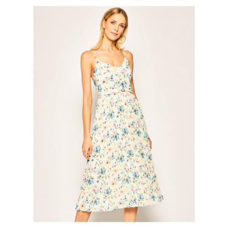 Pepe Jeans dámské květované šaty Georgia