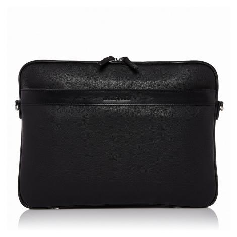 Castelijn & Beerens Pánská kožená taška 699148 - černá