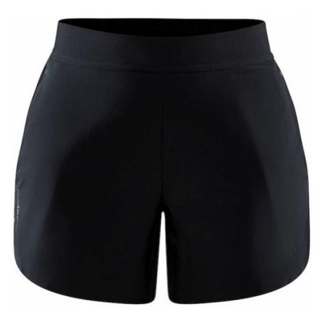 """Dámské šortky CRAFT ADV Essence 5"""" černá"""