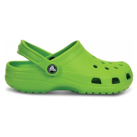 Crocs Classic Volt Green