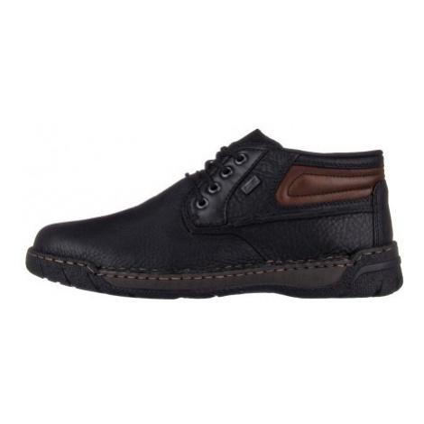 Kotníková obuv RIEKER B0343-00