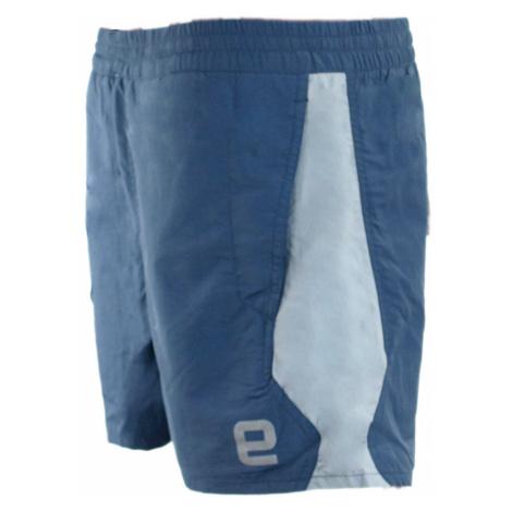 ENVY GUAM Pánské sportovní šortky MM0140BQDBL Tmavě modrá