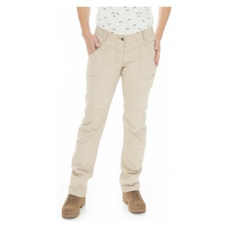 Bushman kalhoty Ethel beige 40P
