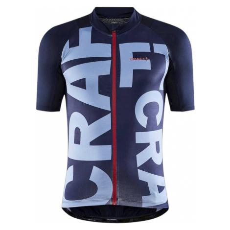 Craft CRAFT ADV Endur Graphic pánský cyklistický dres
