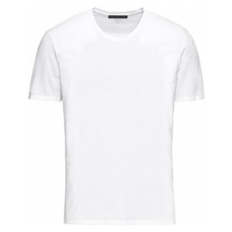 DRYKORN Tričko 'CARLO' bílá