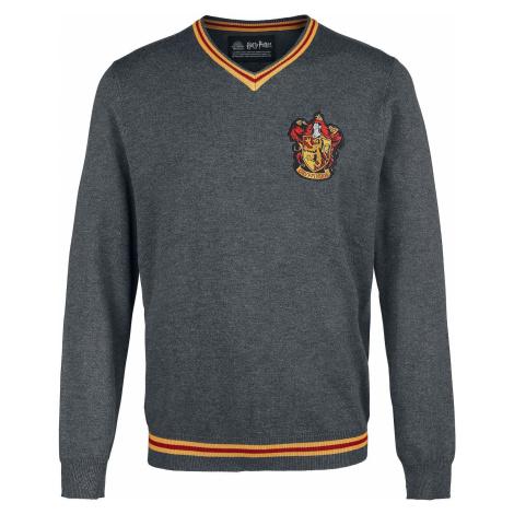 Harry Potter Harry Potter Gryffindor Mikina antracit mix