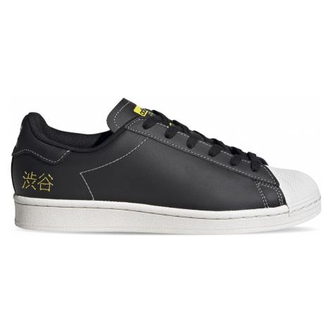 Adidas Superstar Pure černé FV2833