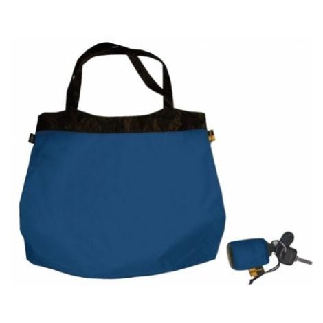 Sea to Summit nákupní taška 25l, modrá