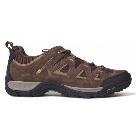 Pánské outdoorové boty Karrimor Summit