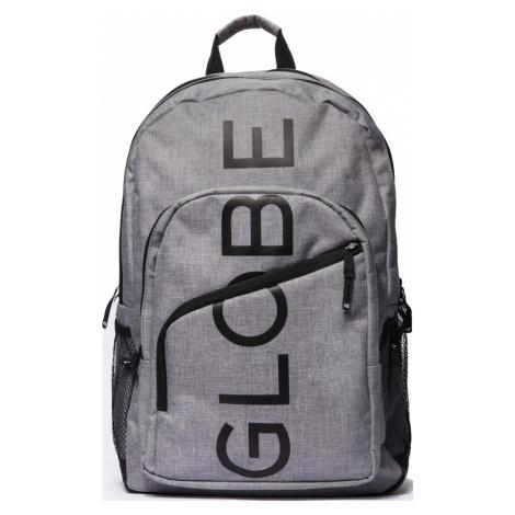 Batoh Globe Jagger grey-black 30l