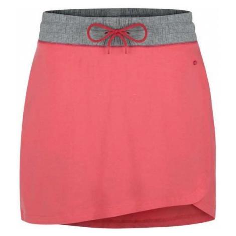Loap ADISKA růžová - Dámská sukně
