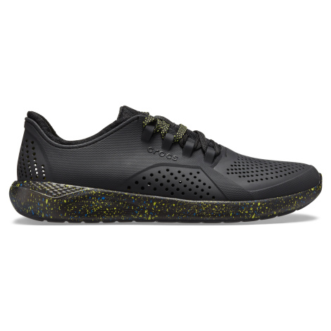 Crocs LiteRide Hyper Bold Pacer M Black/Black M8