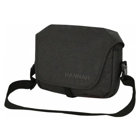 HANNAH MB 10 Sportovní taška 10003312HHX anthracite 195P