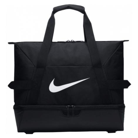 Nike ACADEMY TEAM HARDCASE M černá - Fotbalová sportovní taška