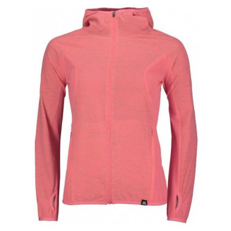 Northfinder JIHAN růžová - Dámská bunda