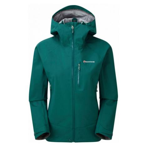 Dámská bunda Montane Fem Alpine Spirit Jacket wakame green