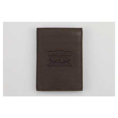 Levis pánská kožená peněženka 77173-0371 Levi´s