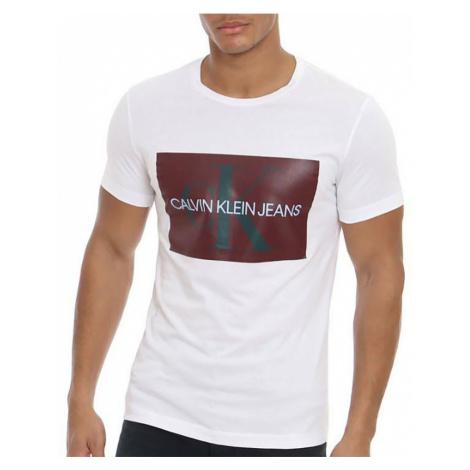 Tričko Calvin Klein monogram J30J307843