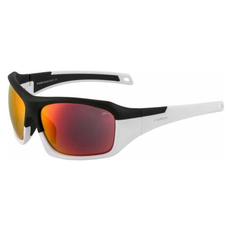 Relax Halki R5400 sportovní sluneční brýle Barva: R5400B (bílá)