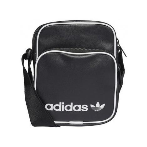 Adidas Vint Mini Bag Černá
