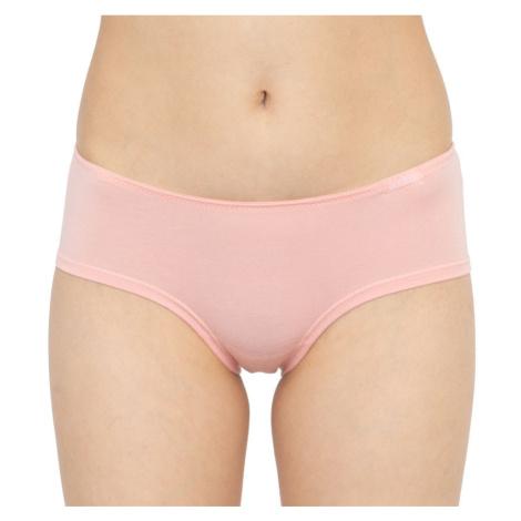 Dámské kalhotky Andrie růžové (PS 2628 B)