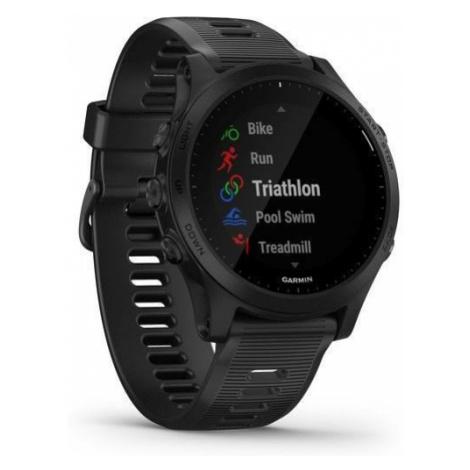 Multisportovní smart GPS hodinky Garmin Forerunner 945 Black & Slate