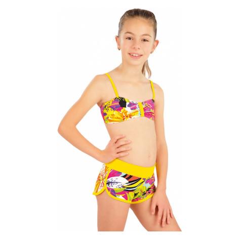 LITEX Dívčí plavky kraťasy 57551