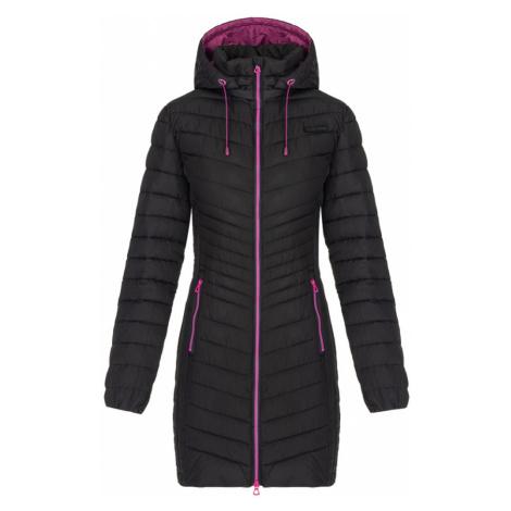 LOAP JENOVEFA Dámský zimní kabát CLW20118V24J Tap Shoe / Pink
