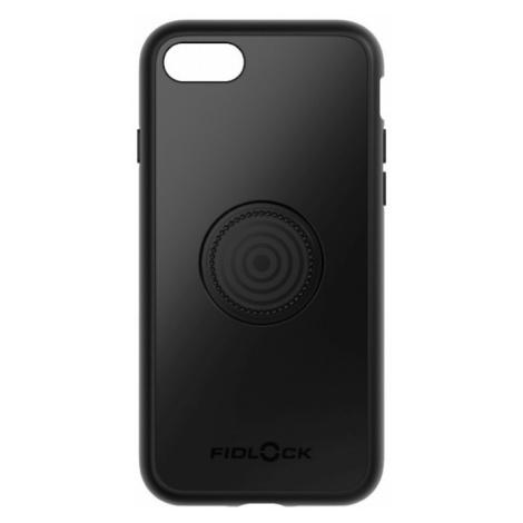 Magnetický zadní kryt Fidlock pro Apple iPhone SE2/iPhone 8 černá